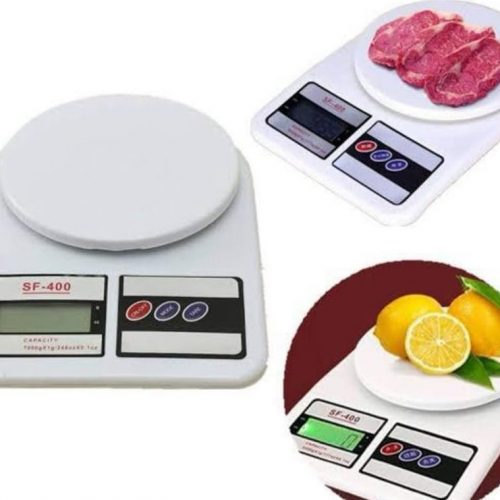 Generic Digital Food Scale