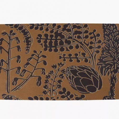 Protea Kitchen Mat