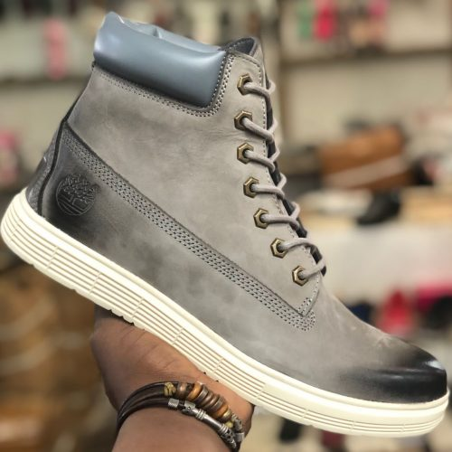 Casual Timberland Boot