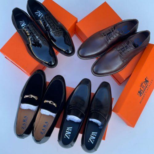 Zara Formal Shoe